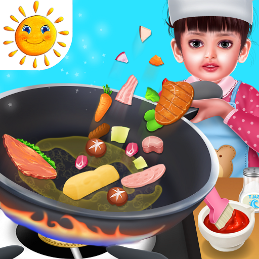 Aadhya's Restaurant : Cooking Chef Shop