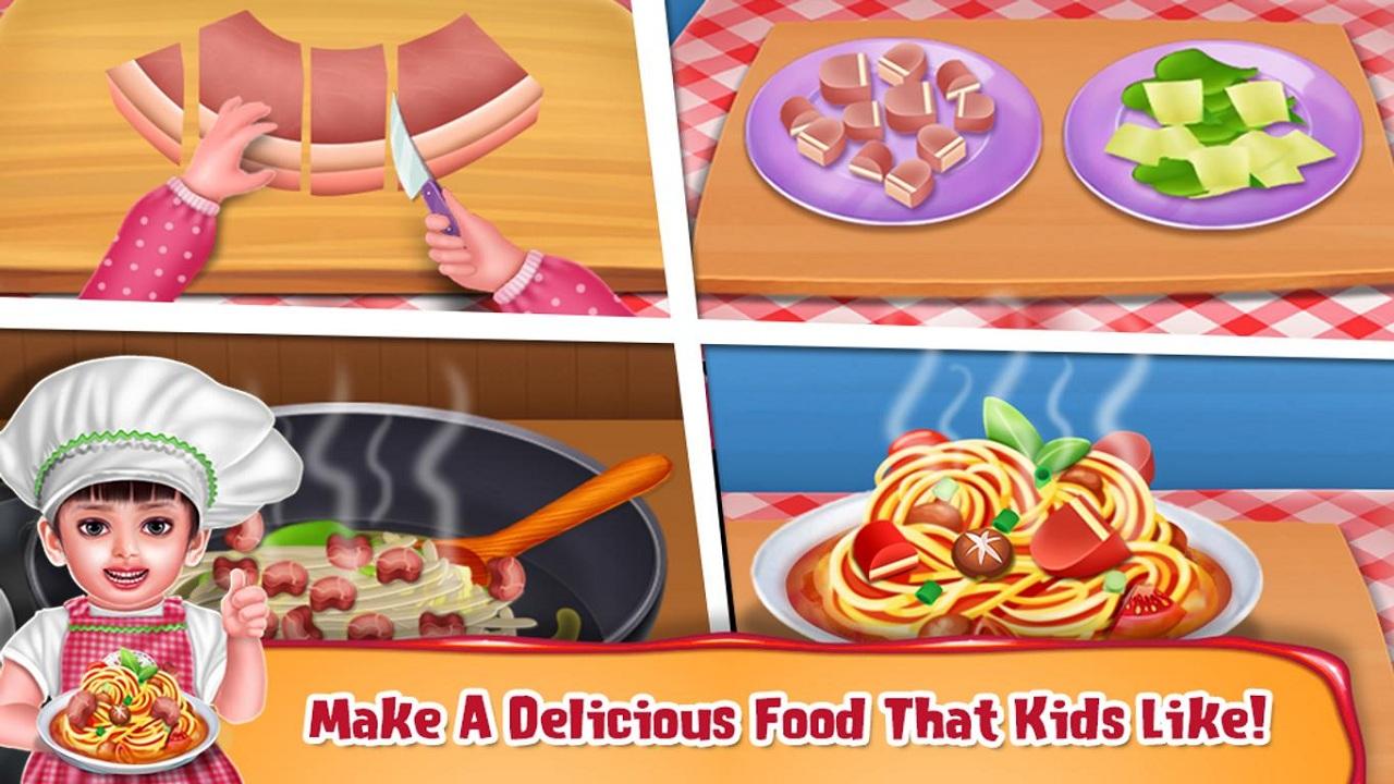Aadhya's Restaurant : Cooking Chef Shop