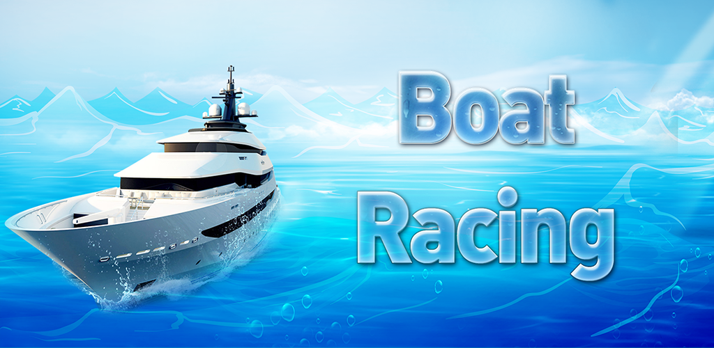 Boat Racing Simulator