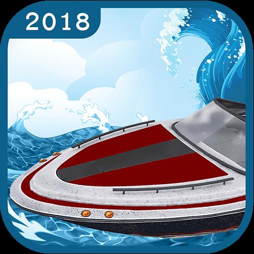 Boat Racing Simulator