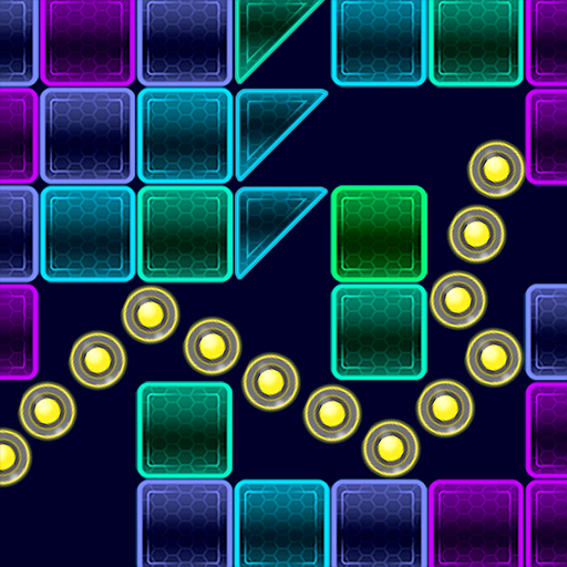 Bricks Breaker : Galaxy Shooter