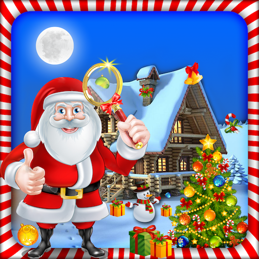 Christmas Hidden Object Free Games 2018 Latest