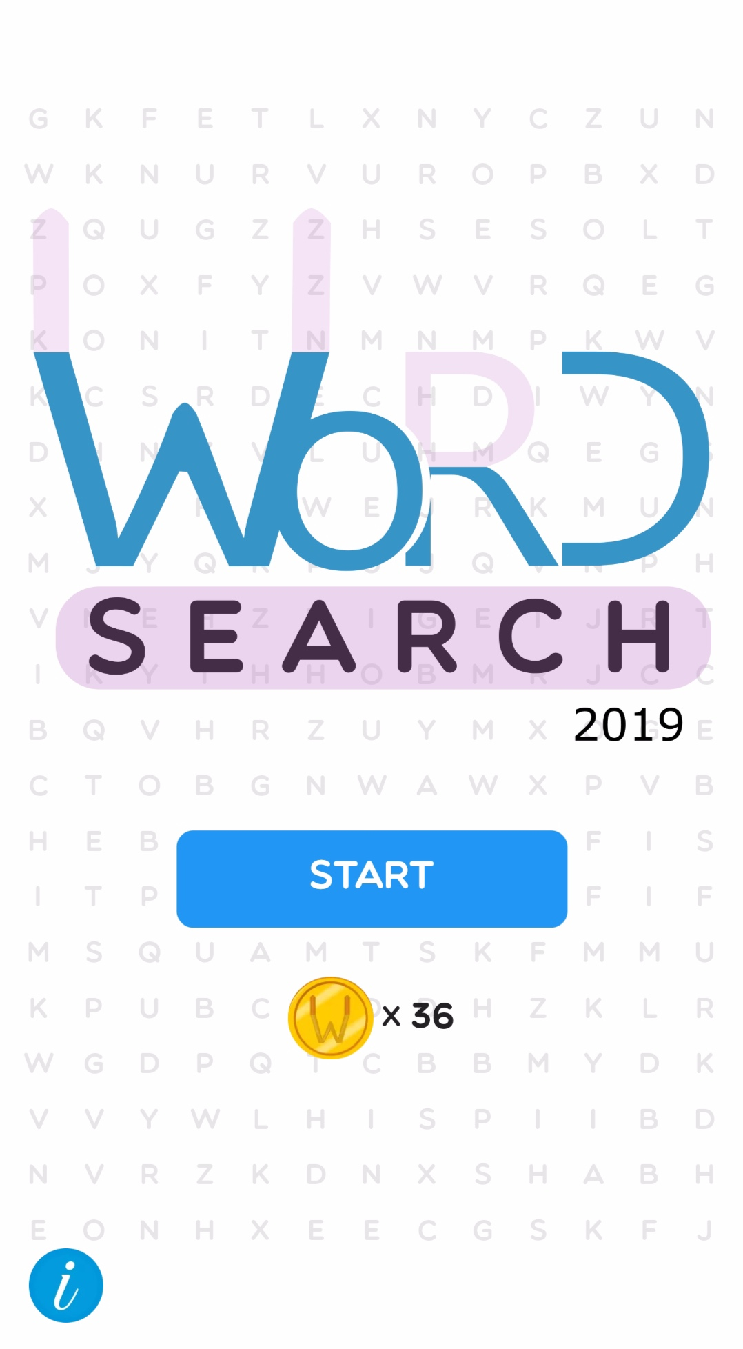 Classic Word Search 2019: epic puzzle game