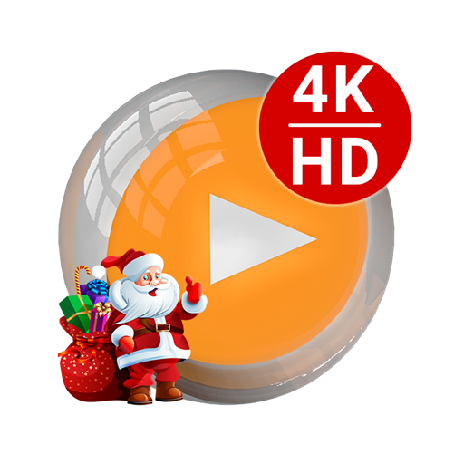 CnX Player - Powerful 4K Ultra HD Video Player