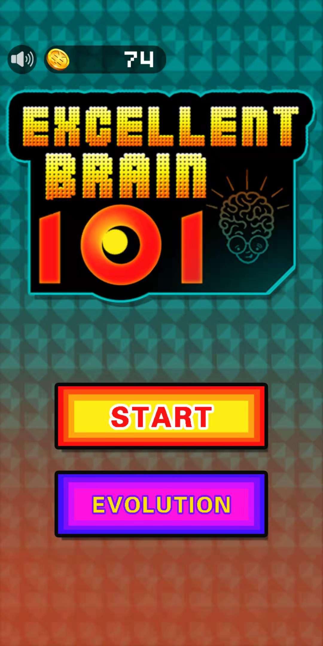 Excellent Brain 101