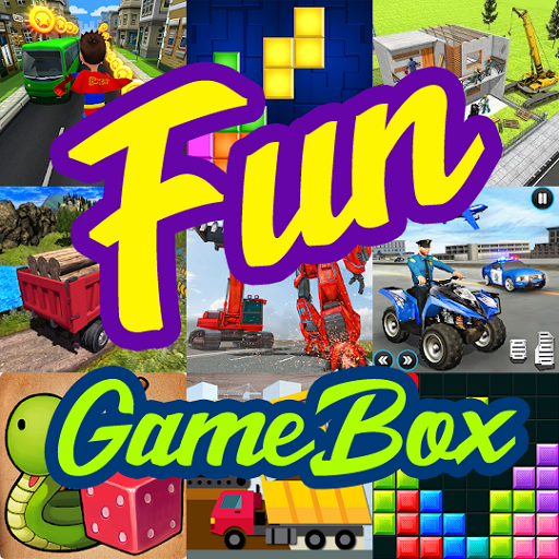 Fun GameBox