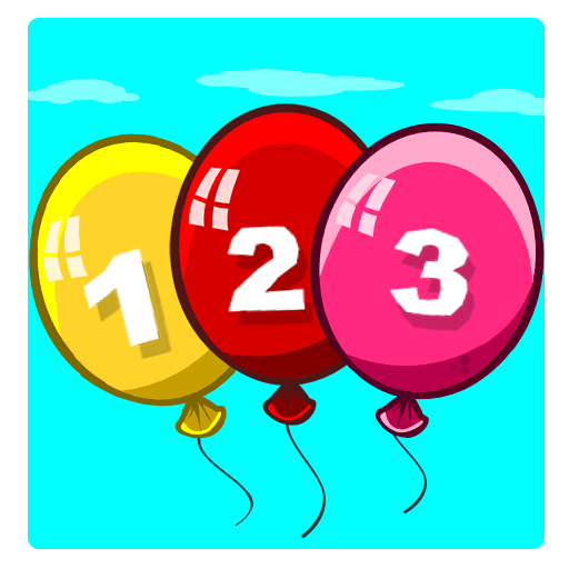 Math Game:The Balloons