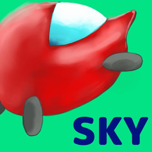 miniCar RedNose Sky Free