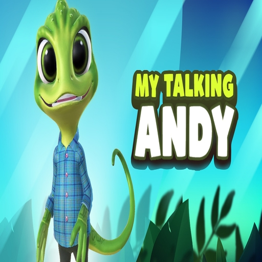 My Talking Andy