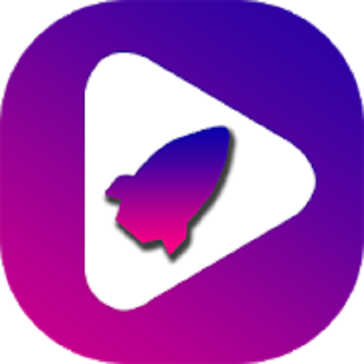 ROCKET – HD Movie, Mp4 Video Player