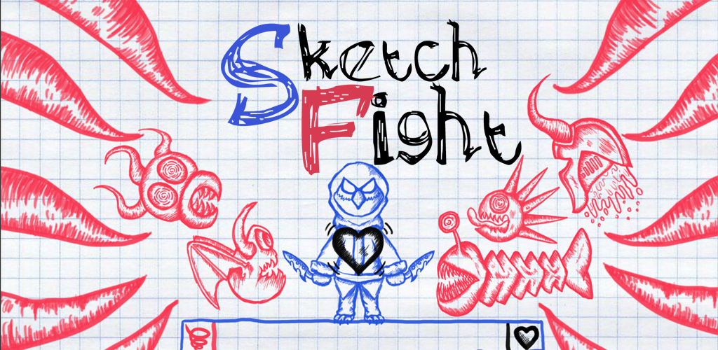 Sketch Fight