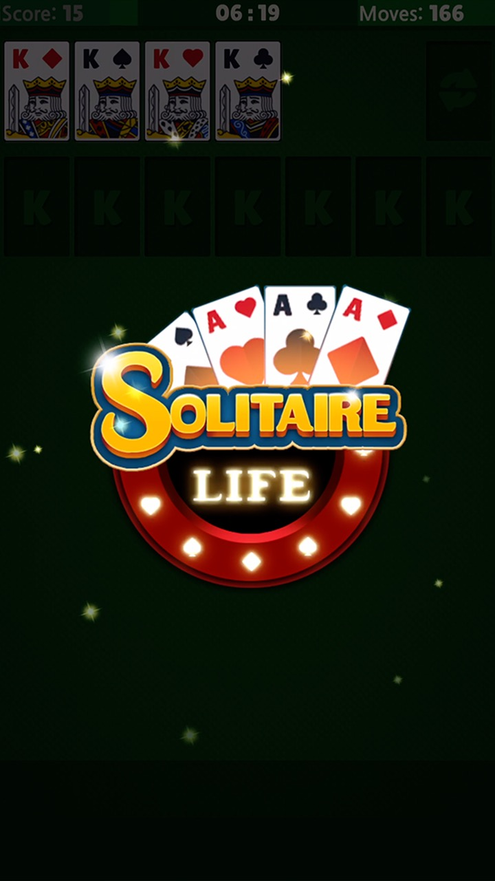 Solitaire Life