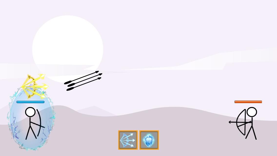 Stick Archer