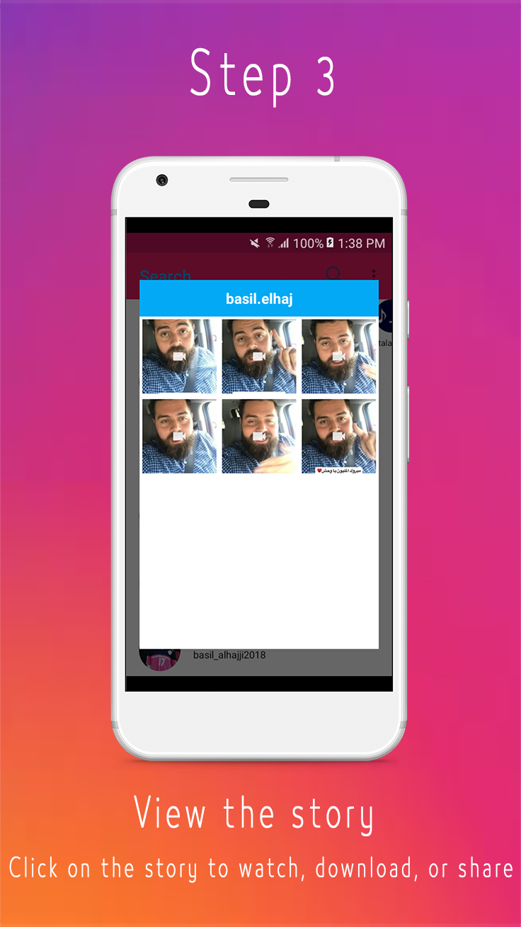 Story Save for Instagram
