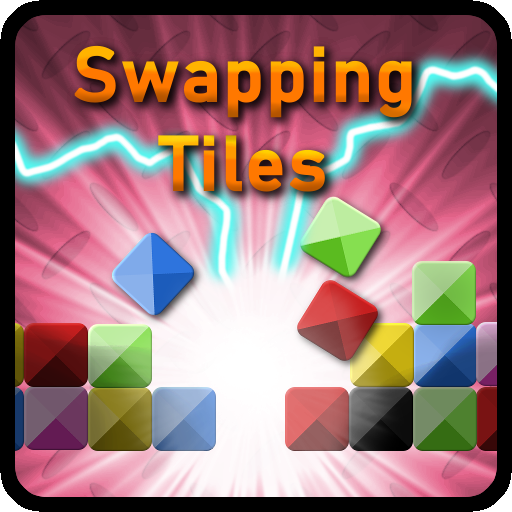 Swapping Tiles
