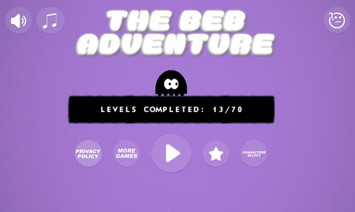 The Beb Adventure