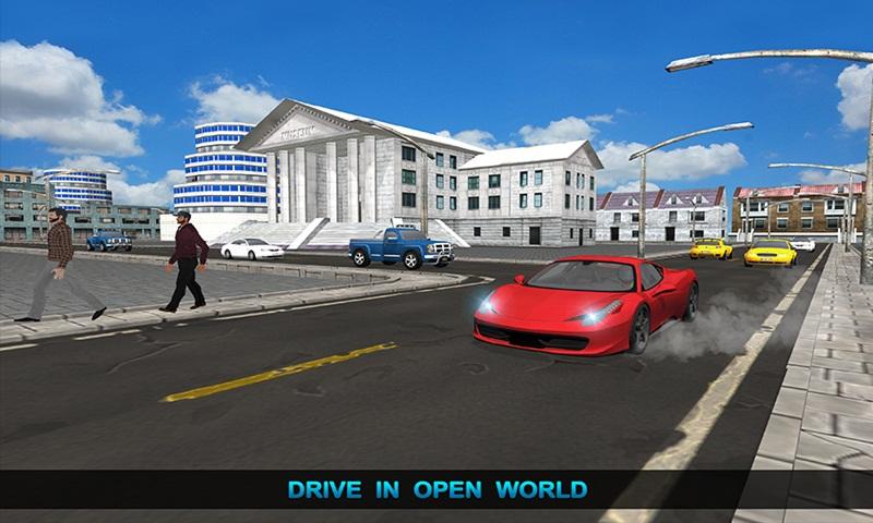 Virtual Gamer Boy