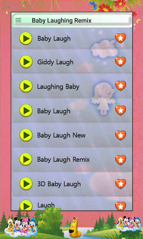 Baby Laugh