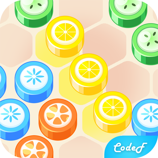 Candy Puzzle - 1010 Hex Puzzle