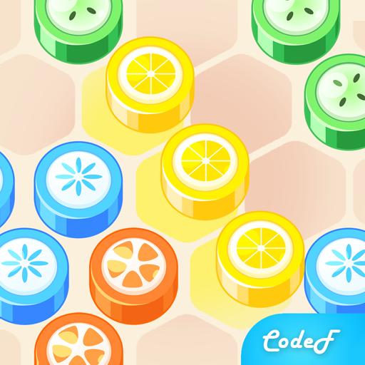Candy Puzzle - 1010 Hex Puzzle