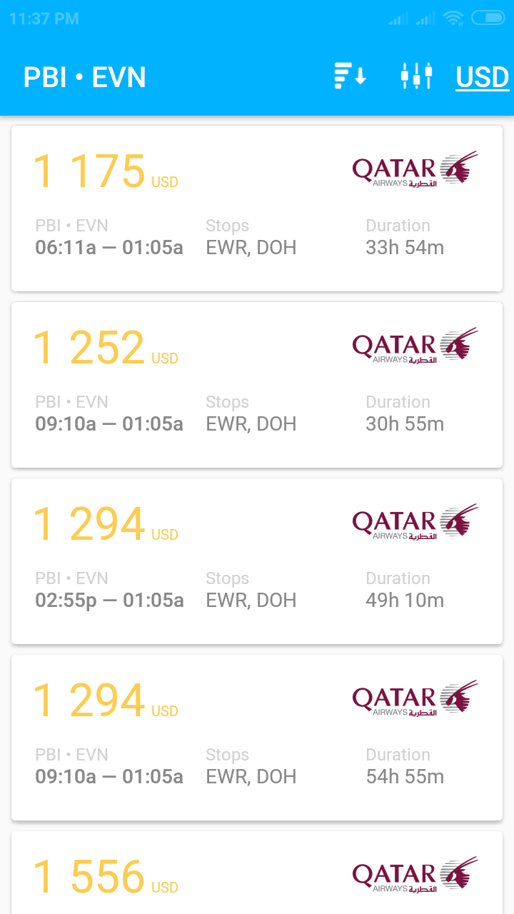 Cheap Air Flights