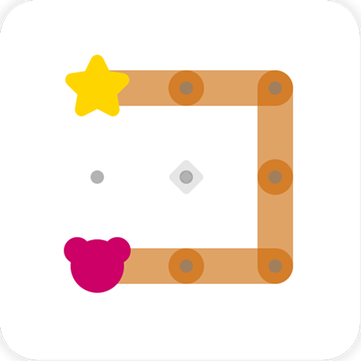 Cub N Pup : Challenging puzzle game