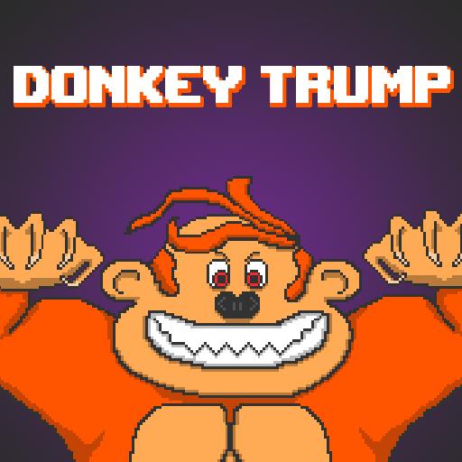 Donkey Trump