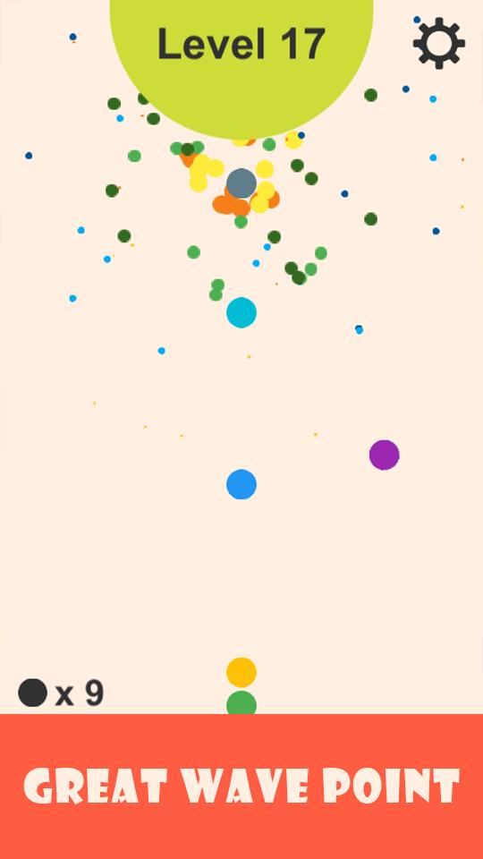 Dots Crush