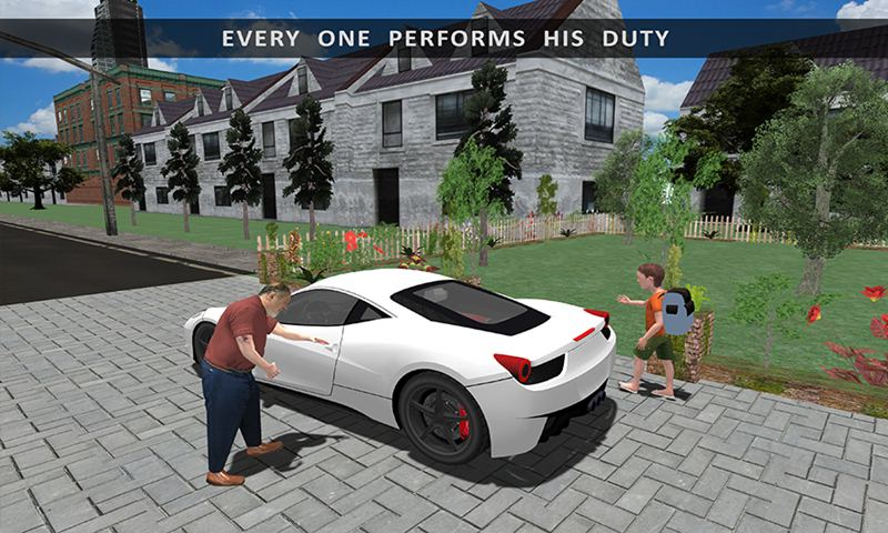 Happy Family Virtual Adventure