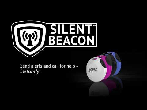 Silent Beacon Personal Safety App