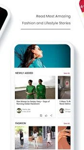 ZeepZoop - Best Shopping Guide App