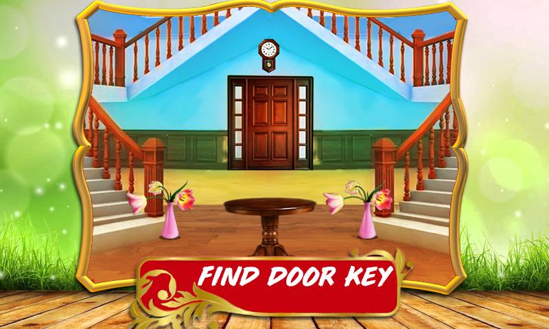 51 Doors Escape Game 2019