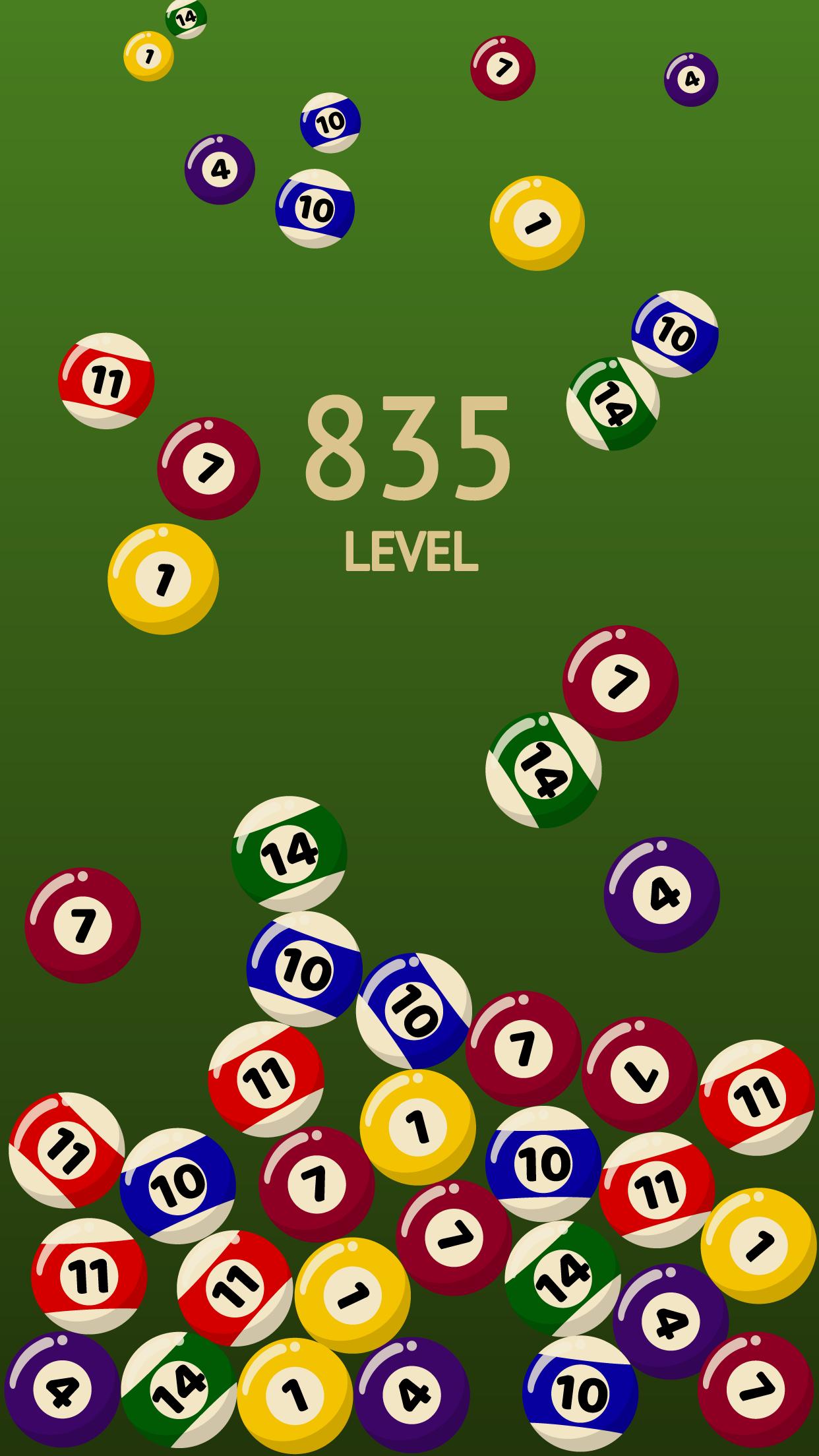 68 Balls
