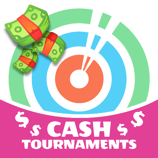 Color Ring - Cash Tournaments