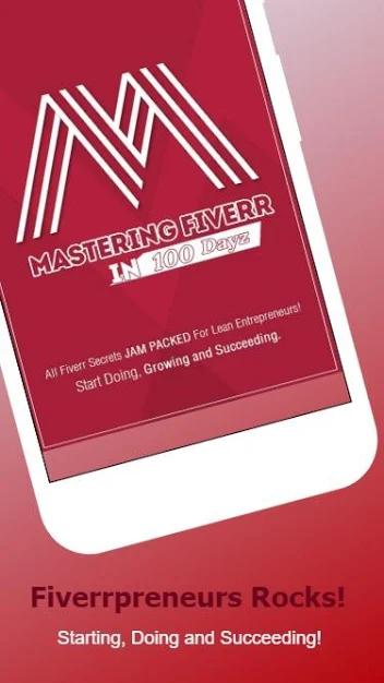 Mastering Fiverr - Be A Fiverr Rock Star