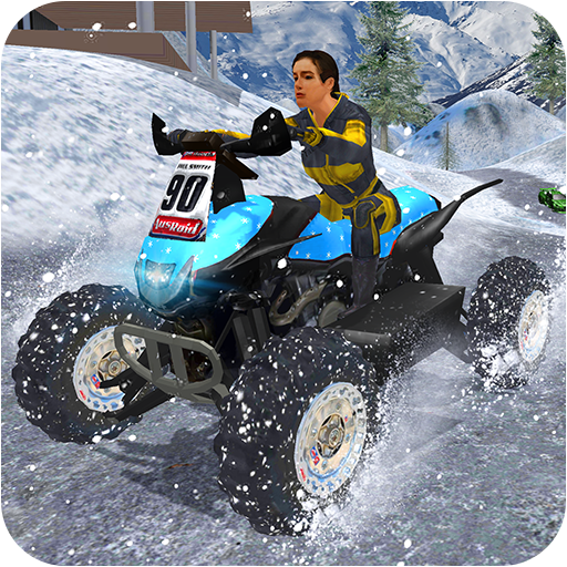 Snowbike Racing Simulator