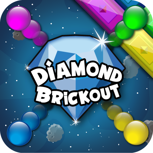 Diamond Brickout