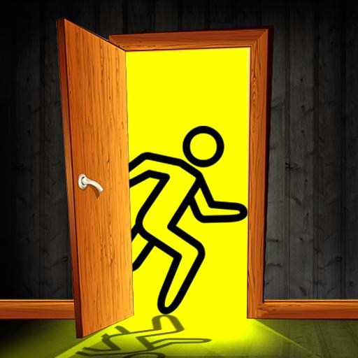 Escape game : 22 rooms