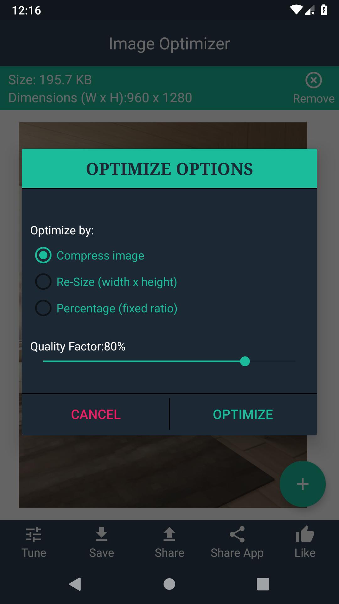 Image Optimizer & Compressor 2019 Recommended