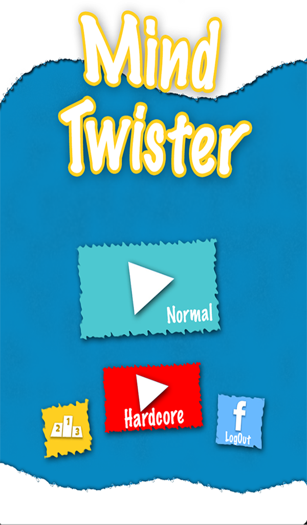 Mind Twister - Brain Games