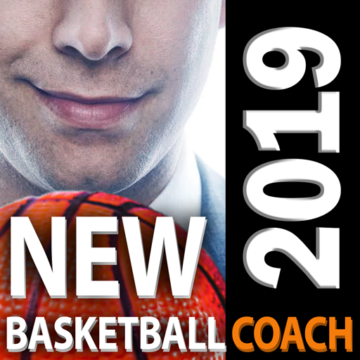 New Basketball Coach 2019