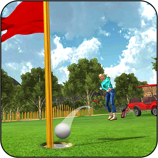Pro Golf Master: Virtual King