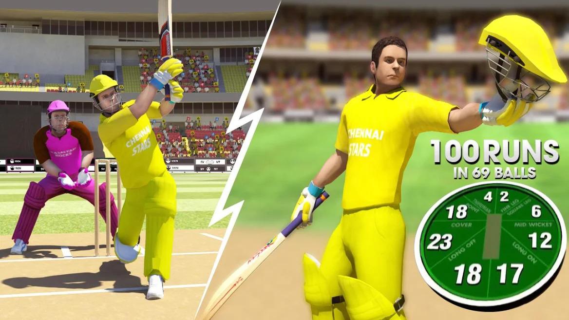 Real World Cricket T20 Champions