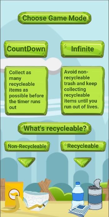Recycle Rush