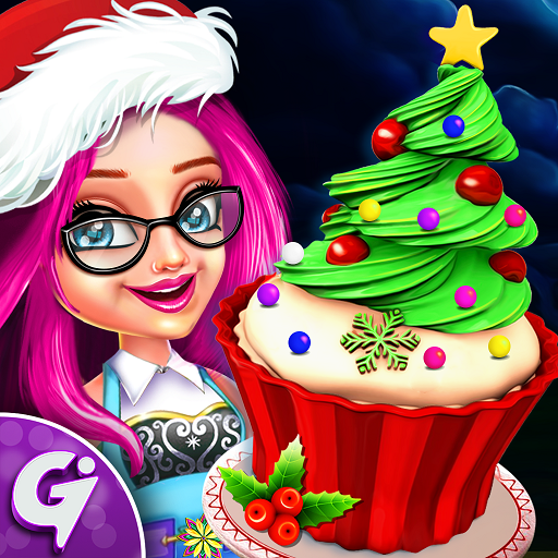 Christmas Food Truck - Cooking Games