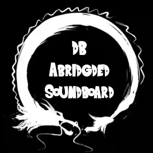 Unofficial dbz Abridged Soundboard
