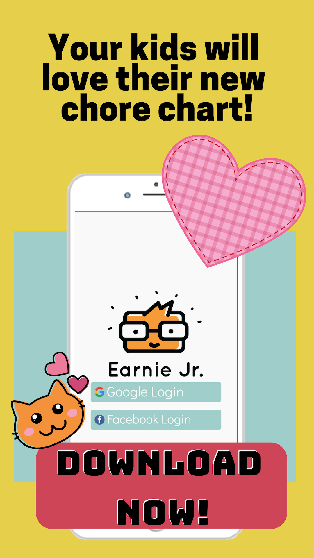 Earnie Jr.