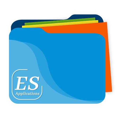 File Manager - File Explorer App