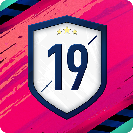 FUT Game 19 - Draft and Pack Opener