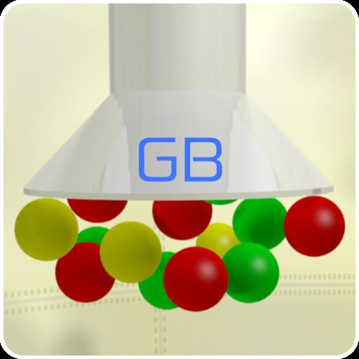 Gravity Balls 3D